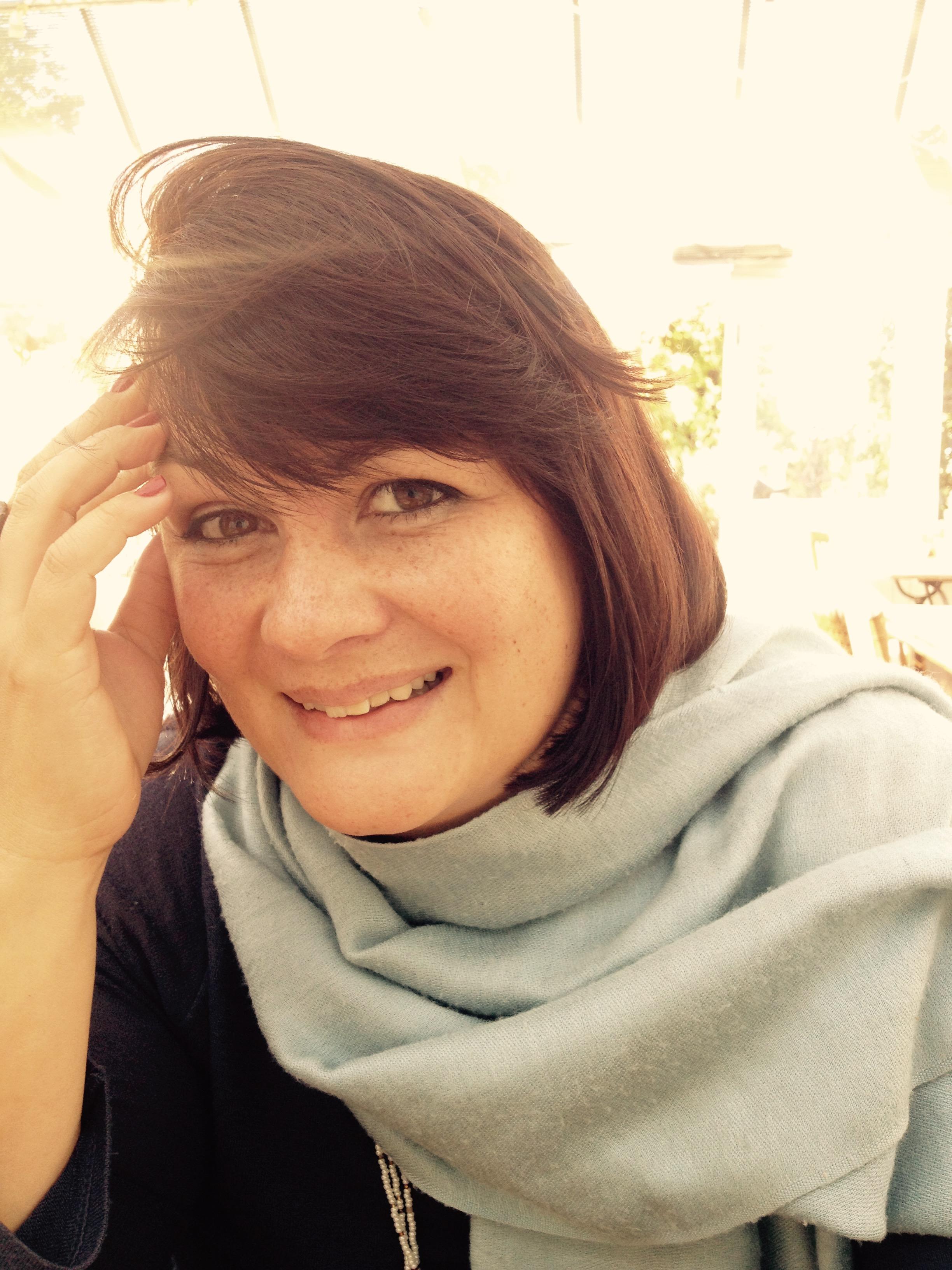 Veronica Chacon