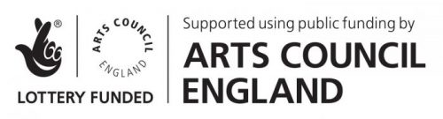 Arts Council Funded