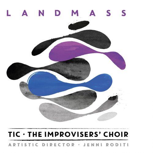 "The Improvisers' Choir - Double EP ""Landmass"""